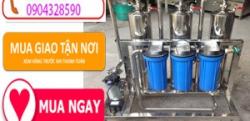 Máy lọc rượu gia đình cao cấp giá bán siêu rẻ