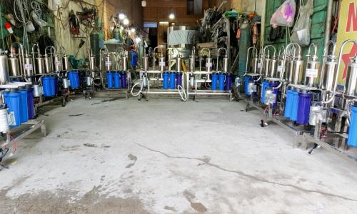 Phân phối các loại máy lọc rượu cao cấp giá siêu rẻ tại Bắc Giang