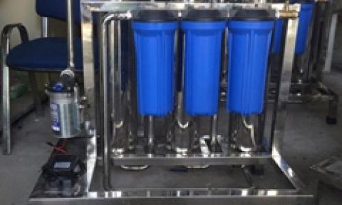 Phân phối các loại máy lọc rượu cao cấp giá siêu rẻ tại Bắc Ninh