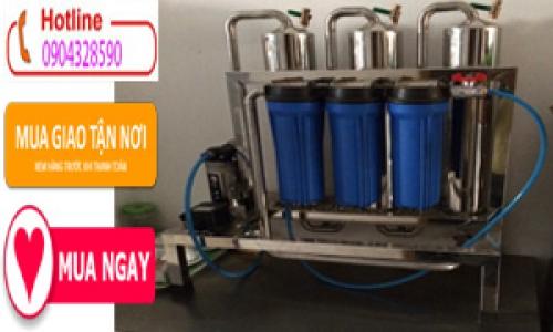 Phân phối các loại máy lọc rượu cao cấp giá siêu rẻ tại Cao Bằng