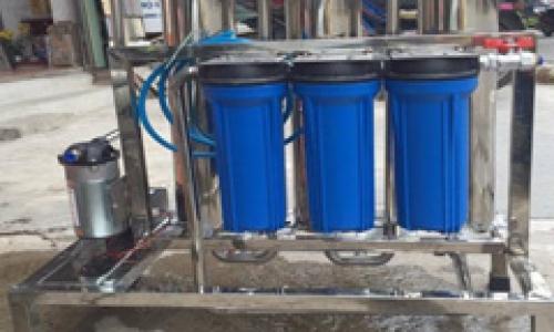 Phân phối các loại máy lọc rượu cao cấp giá siêu rẻ tại Hà Tĩnh