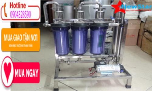 Phân phối các loại máy lọc rượu cao cấp giá siêu rẻ tại Hải Dương