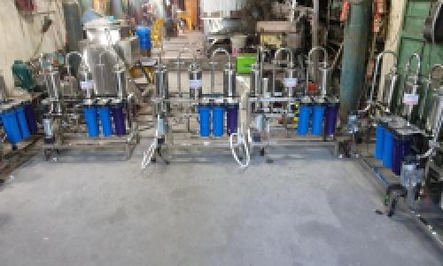 Phân phối các loại máy lọc rượu cao cấp giá siêu rẻ tại Ninh Thuận