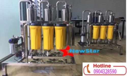 Phân phối các loại máy lọc rượu cao cấp giá siêu rẻ tại Phú Thọ