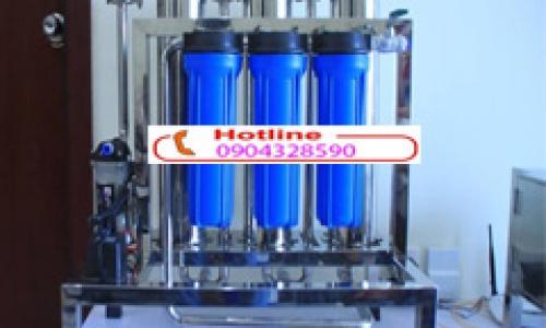 Phân phối các loại máy lọc rượu cao cấp giá siêu rẻ tại Sơn la